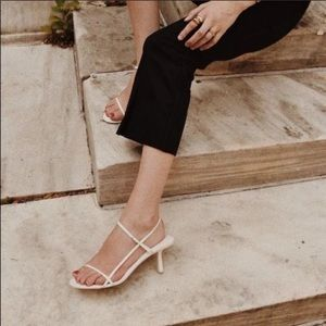 The Row Bare Sandals